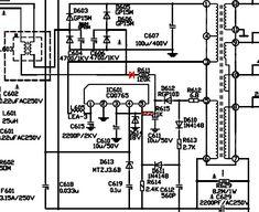Hp Power Supply Wiring Diagram