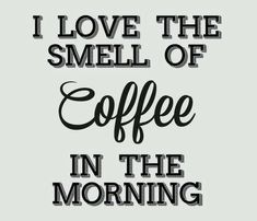 We all love the smell of coffee in the morning at #dekokos!