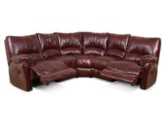 Anyone can appreciate the deeply cushioned and generously proportioned Vaughan series from the England Furniture Company. This transitional yet casual motion style features a pad over chaise, pillow top arm, and a sectioned back for full comfort and support. Available in your choice of our leather like covers and in multiple configurations.