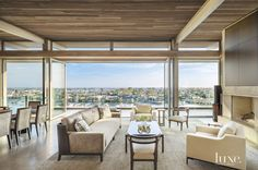 Enjoy the views from these showstopping Southern California homes.