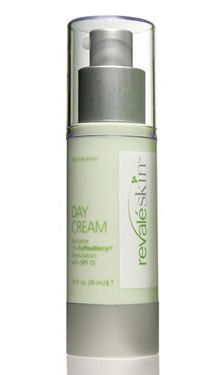 Revaleskin  Day Cream With SPF 15 Sunscreen: Click to go to SkincareDupes.com to view possible dupes!