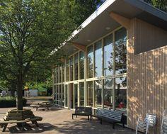 korfbalvereniging DES in Delft - Google zoeken