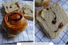 Food like Amma used to make it: How To Make Chelsea Buns South African Recipes, Indian Food Recipes, Chelsea Bun, Curry Recipes, Buns, Muffin, Breakfast, How To Make, Morning Coffee