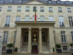 Ambassade d'Allemagne