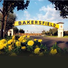 Bakersfield, California,We lived here for about three years in the late 70's!