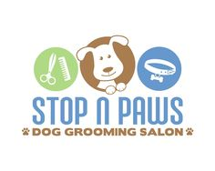 Grooming business | Hampton | Stop N Paws