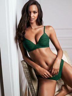 Tina gordon lingerie