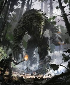 Gigante, de Neisbeis en Deviantart.com