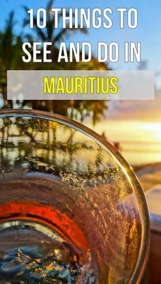 Mauritius on Pinterest