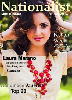 Laura Marano star of Austin & Ally