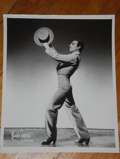 jose greco flamenco dancer