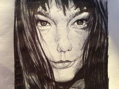 Björk Maria Jose, Draw, Instagram, Drawings, To Draw, Sketches, Painting, Tekenen, Drawing