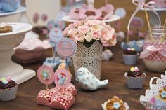 Garden Bash/ The birds..The Butterflies and the flowers!! Birthday Party Ideas | Photo 6 of 7