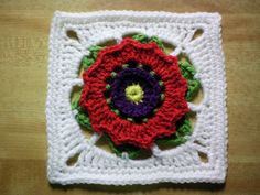 Ravelry: Project Gallery for Flor pattern by Shelley Husband
