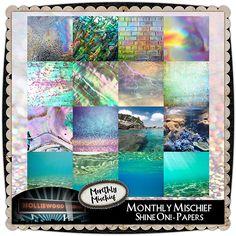Digital scrapbook kits for your art and scrapbooking.