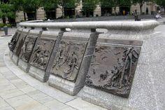 United States Navy Memorial ~ Washington D.C.