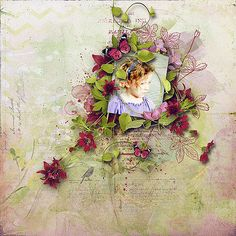 Spring time by DitaB Designs