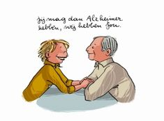 15 communicatietips voor dementerenden | Onthou Mens Alzheimer's And Dementia, Alzheimers, Family Guy, Thoughts, Comics, Words, Quotes, Fictional Characters, Type 3