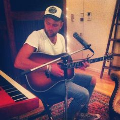 Joel Houston of Hillsong UNITED #joelhouston #hillsongunited