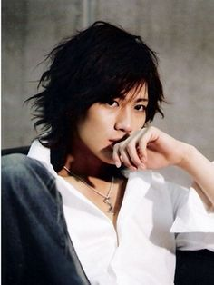 Le Temps d'un Drama: Akanishi Jin