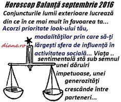 Zodie Balanţă Astrology