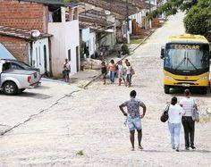 Conheça a cidade na Bahia onde mulher comprometida é coisa rara