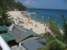 Pin By Philippine Beach Holiday On Tourist Spots And Resorts images ideas from All About Beach Philippines Vacation, Philippines Travel Guide, Philippines Beaches, Ecuador, White Beach Puerto Galera, Uruguay Tourism, Surf, Graffiti, Mindoro