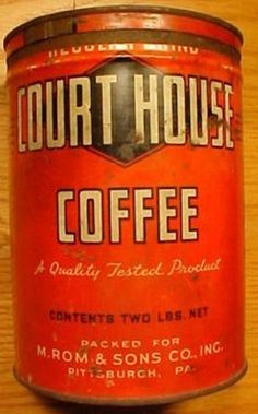 Court House Coffee