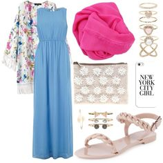#327 | HIJAB | SUMMER | SPRING by rasheel on Polyvore featuring Alice & You, WithChic, Givenchy, ASOS, Accessorize, Bajra and Casetify