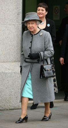 Queen Elizabeth II Photos Photos - Queen Elizabeth II Retrospective - Zimbio