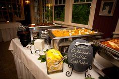 #weddingfood #thelodge #rusticelegance #poconoweddings