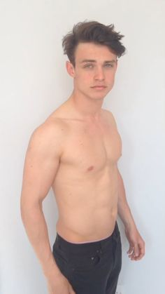 Thomas Doherty From The Lodge watch and see u will love it