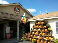 Orr's Farm Market • Martinsburg,WV