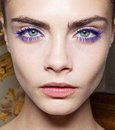 10 Easy Summer Eye Makeup Looks That Don't Involve Liquid Liner