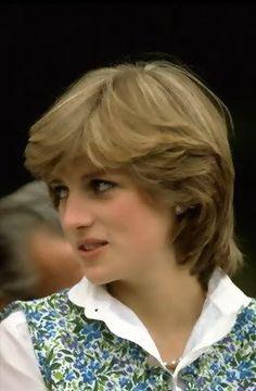 Lady Diana Spencer