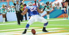 Fred Jackson (2007-present) 5,127 career yards, 28 rushing touchdowns