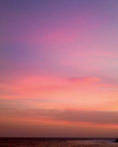 #Sunset at #ElZonte #ElSalvador #CentealAmerica #beach #travel  | suchitoto.tours@gmail.com