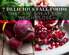 7 Delicious Fall Foods That Are Great for Weight Loss