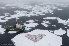 We love the Arctic!