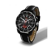 Reloj Cronografo Vostok  http://www.tutunca.es/reloj-vostok-rocket-n1-pvd-negro