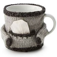 Sweater Mug Hugger