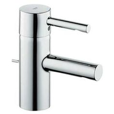Check out the Grohe 32216 Essence One Hole Bathroom Faucet priced at $177.99 at Homeclick.com.