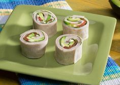 Perfect Spirals | Avocados From Mexico There's nothing greater to watch (and eat) than a perfect spiral. Roll up these aerodynamic bites for a major party favorite.