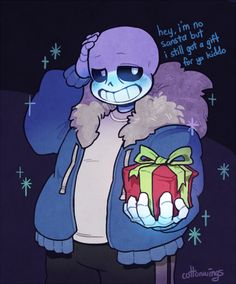 okay, I'm so sorry for all these Sans pins. BUT HE'S JUST SO COOL! XD