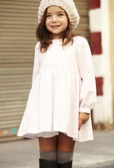 moda para crianças, moda infantil p Fashion Kids, Toddler Fashion, Fashion Clothes, Trendy Fashion, Latest Fashion, Fashion Trends, Little Girl Outfits, Little Girl Fashion, Little Girls