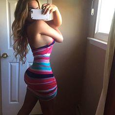 Dohko De Libra — thebiggest1: Nikki Vianna is fit and sexy