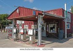 Resultado de imagen para GAS STATION