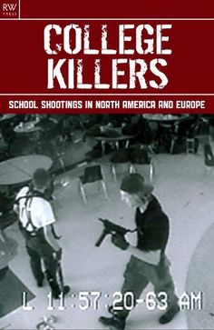 Non fiction books about school shootings
