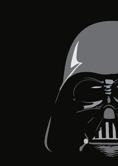 Darth Vader Pop Art – PrintScn