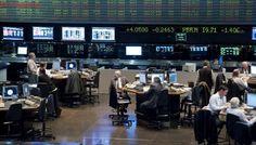 El Merval rebotó un 1,4% luego de dos bajas al hilo (bonos atados a la inflación ganaron hasta 2%)